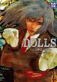 Otoh Saki et Nakamura Tomomi - Dolls Tome 2 : .