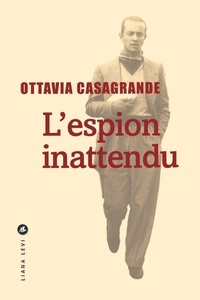 Livres audio gratuits à télécharger pour tablette Android L'espion inattendu 9791034902279 MOBI par Ottavia Casagrande in French