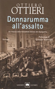Ottiero Ottieri - Donnarumma all'assalto.
