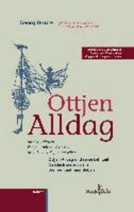 Ottjen Alldag 02 - und seine Lehrzeit/un sien Lehrtied.