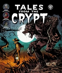 Otto Binder et Jack Davis - Tales from the Crypt Tome 5 : .