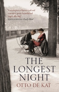 Otto de Kat et Laura Watkinson - The Longest Night.