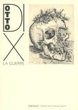 Otto Dix - La guerre.