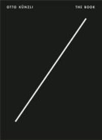 OTTO KÜNZLI - THE BOOK.