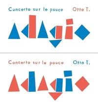 Otto T. - Adagio - Concertos sur le pouce.