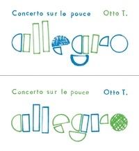 Otto T. - Allegro - Concertos sur le pouce.