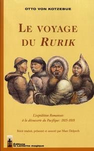 Le voyage du Rurik - Lexpédition Romanzov à la découverte du Pacifique : 1815-1818.pdf