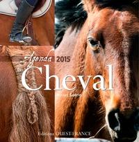 Deedr.fr Agenda du cheval 2015 Image