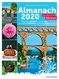 Ouest-France - Almanach Découvrir la France.