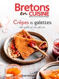 Ouest-France - Crêpes & galettes du goût et du plaisir.