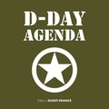 Ouest-France - D-day agenda perpétuel.