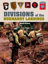 Ouest-France - La divisions du débarquement - Edition en anglais.