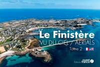 Ouest-France - Le Finistère vu du ciel - Tome 2.