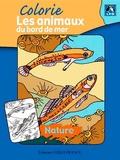 Ouest-France - Les animaux du bord de mer.