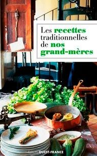 Ouest-France - Les recettes traditionnelles de nos grand-mères.