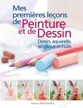 Ouest-France - Mes premières leçons de peinture et de dessin.