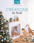 Oui Oui Oui studio - Créations de Noël.