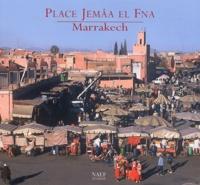 Alixetmika.fr Place Jemâa El Fna - Marrakech Image