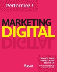 Ouidade Sabri et Nadr El Hana - Marketing Digital.