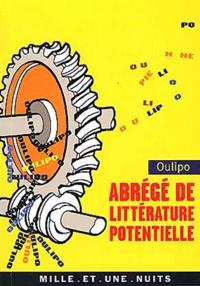 OuLiPo - .