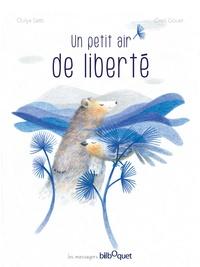 Oulya Setti et Oreli Gouel - Un petit air de liberté.