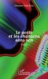 Ouranos arès Kiss - Le poète et les chansons sans son - Poésie.