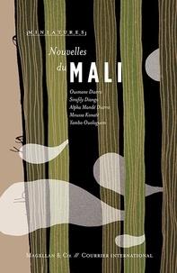 Ousmane Diarra et Sirafily Diango - Nouvelles du Mali.