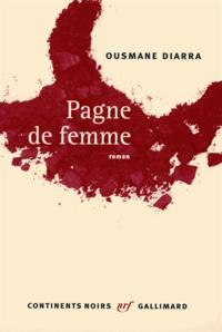 Ousmane Diarra - Pagne de femme.
