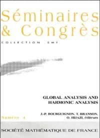Global Analysis and Harmonic Analysis.pdf