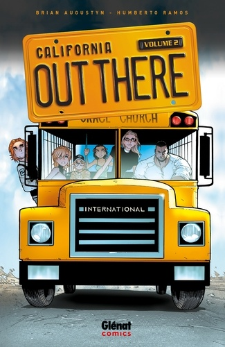 Out There T02