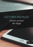 Ouvrage Collectif - Lectures digitales.