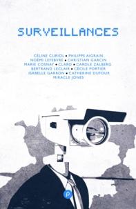 Ouvrage Collectif - Surveillances.