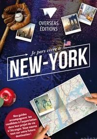 Overseas - Je pars vivre à New-York.