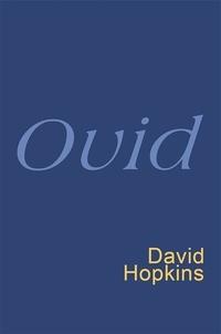 Ovid et David Hopkins - Ovid: Everyman Poetry - Everyman's Poetry.