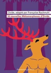 Accentsonline.fr 16 nouvelles métamorphoses d'Ovide Image