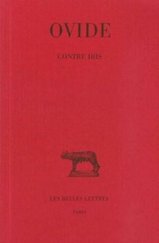 Ovide - Contre Ibis.