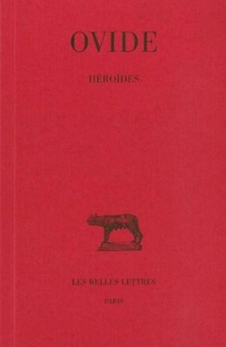 Ovide - Héroïdes.
