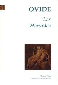Ovide - Les Héroïdes.