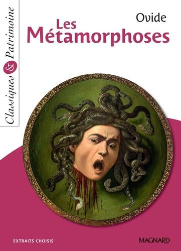 Les Métamorphoses - Classiques et Patrimoine