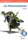 Ovide - Les Métamorphoses - Extraits.