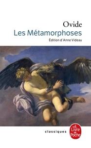 Ovide - Les Métamorphoses.