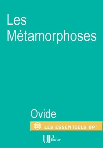 Ovide - Les Métamorphoses - Œuvre antique.