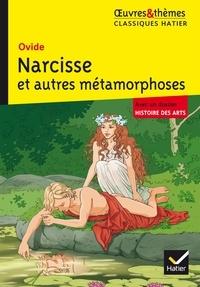 Ovide et Michelle Busseron-Coupel - Narcisse et autres Métamorphoses.