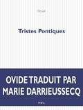 Ovide - Tristes Pontiques.