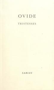 Ovide - Tristesses.
