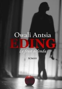 Owali Antsia - EDING.