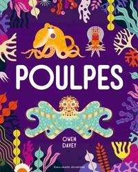 Owen Davey - Poulpes.