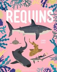 Owen Davey - Requins.