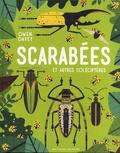 Owen Davey - Scarabées et autres coléoptères.