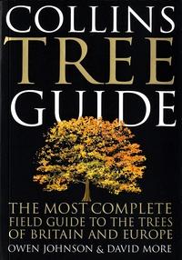 Owen Johnson - Collins Tree Guide.